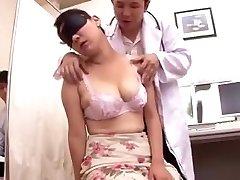 hamis orvos, hogy fasz japán felesége