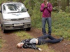 virginia in sexy mädchen ficken in einem park-wtfpass