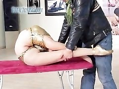 Contortion Spreading Compilation