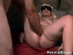 Naughty wife loves deep fisting penetrations