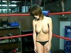 Ring De Lucha Libre