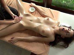 Intensiva Orgasmer G-Punkts Massage