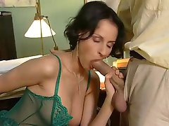 Michelle Wild - La Intriga Y El Placer