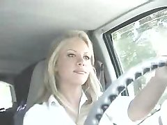 blonda fierbinte de sex în mașină seet - jp spl