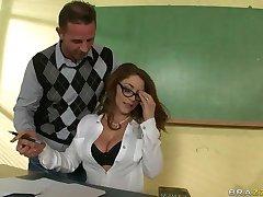 Roberta Gemma The Teacher
