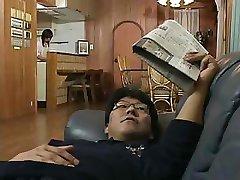 Japon Ev Hanımı Saldırdı Bölüm 2