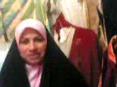 araabia naine laos