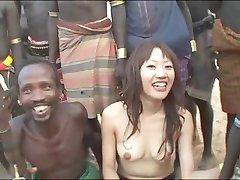 africa sesso