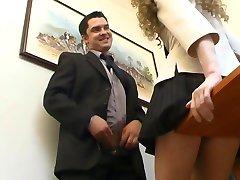 Ülemus ja tema Sekretär
