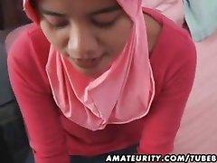 indonezijski djevojka