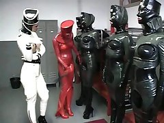 Chicas sensuales sv latex