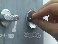 Distributore automatico (censurato-)