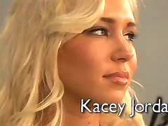 Muhteşem Bukkake - Kacey Jordan