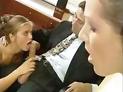 Cute Rita Faltoyano gets it on in the office and gets fucked