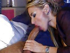 İki adam Patron Karısını sikmek