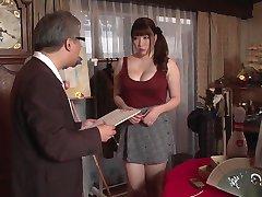 Japon karısı tefeci özellik olur