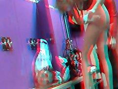 spogliatoio voyeur cam 3D