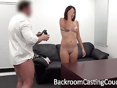 Native American's First Blowjob, First Anal
