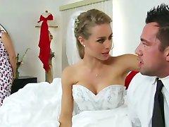 jauki līgava