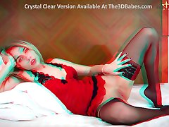 Chloe Giocattolo a The3DBabes.com (video 02)