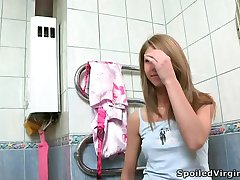 Angeli kuradi vannituba