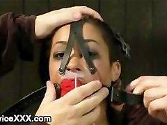 دو بررسی سوالات دهان و دستگاه در سیاه چال