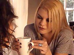 newfound lesbian love - mrD