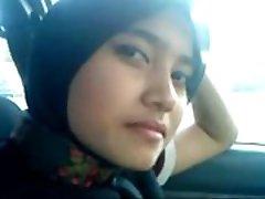 malaysische geknebelt