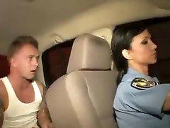 Policijas milf