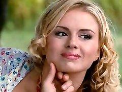 procace ragazza russa