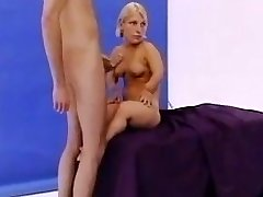 seks sexiscenen - bir tarih