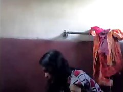 indiano bella ragazza....