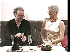 Morrer Geilen Alten casal Bisex