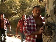 When Teddies Brunt - Full Movie w Damien Vincetti