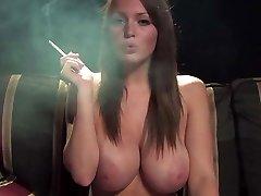 migliori tette mai smoking fetish