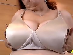 LatinChili Mature Grandmother Latina Solo Compilation