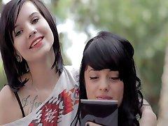 (JLTT)En Güzel Kızlar've Şimdiye kadar Görmüş Olacak