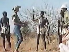 Büyük Afrikalı Erkek Penisleri