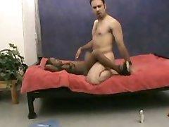 Midget black Girl fucking