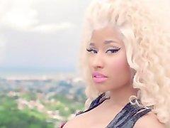 Nicki Minaj - Libra O Alarme