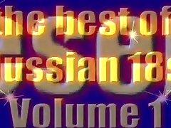 Russo Diciotto anni Migliori di russo 18