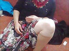 Türgi-araabia-aasia hijapp mix foto 18