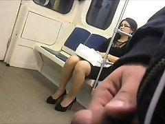 Skönhet i Metro