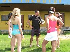 Sportlik Teismelised Video