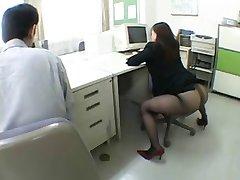 Big Ass Jaapani Tibi
