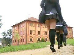 Pervert Teacher...F70