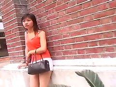 Bonito Hong Kong Menina