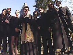 La Maledizione del castillo (1997) el PLENO de la VENDIMIA de la PELÍCULA