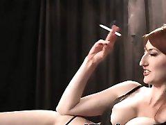 Fumo Di Porno Calda E Voluttuosa, Tesoro