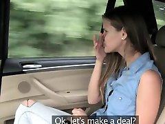 stramte amatori de pasageri s-au raliat de driver în taxi